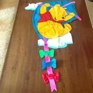 Winnie the Pooh flag